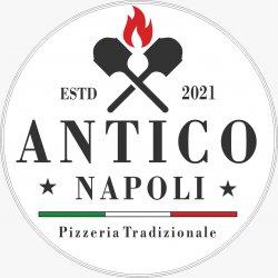 Antico Napoli logo