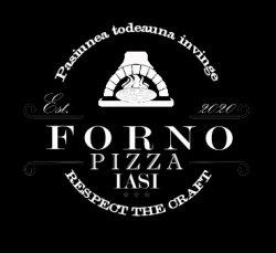 Forno Pizza logo