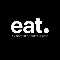 Eat Baneasa logo