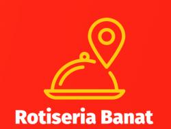 Rotiseria Banat logo