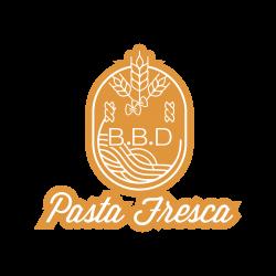 Pasta Fresca B.B.D. logo