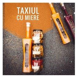 Taxiul cu Miere logo