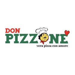 Don Pizzone logo