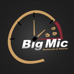 Restaurant Big Mic Popesti-Leordeni logo