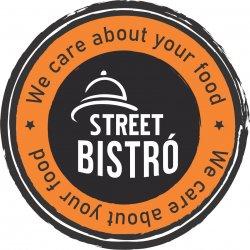 Street Bistro logo
