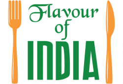 Flavour of India logo