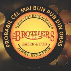 Brother`s Pub logo