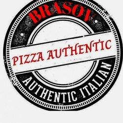 Pizza Autentic logo