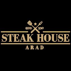 Steak House Arad logo