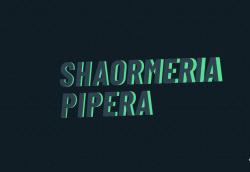 Shaormeria PIPERA logo