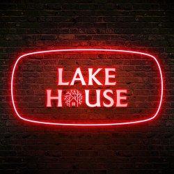 Lake House Bacau logo