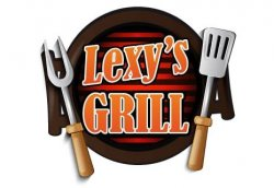 Lexy's Grill logo