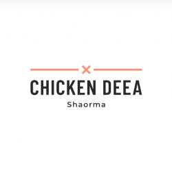 Chicken Deea logo