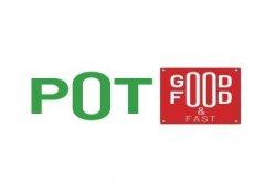 Pot Good Food logo