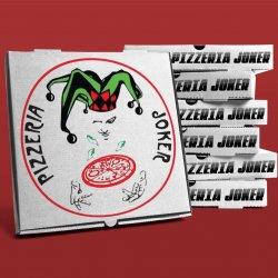 Pizzeria Joker logo