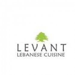 Restaurant Levant logo