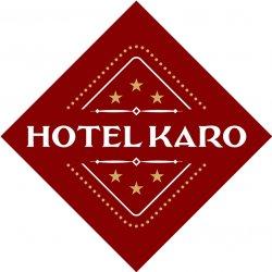 Restaurant Karo logo