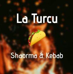 La Turcu 3 logo