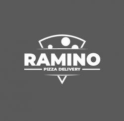 Pizzeria Ramino logo