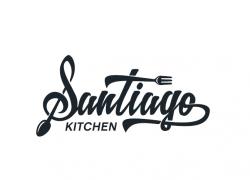 Santiago Kitchen logo