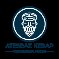 Atesbaz Kebap logo