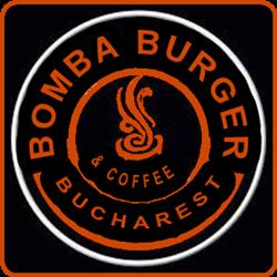 Bomba Burger logo