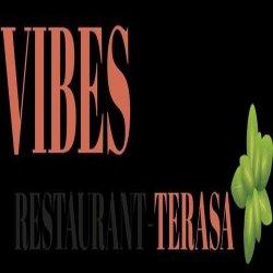 Vibes Cafe logo