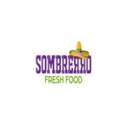 Sombrerro fresh Food logo