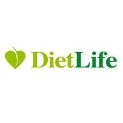 DietLife Food logo