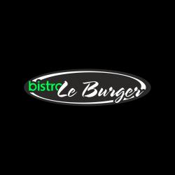 Bistro le Burger logo