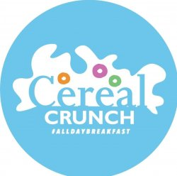 Cereal Crunch Universitate logo