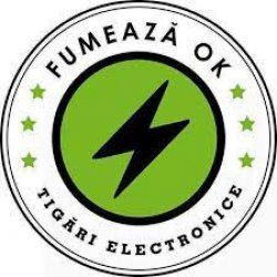 Fumeaza Ok Baneasa logo