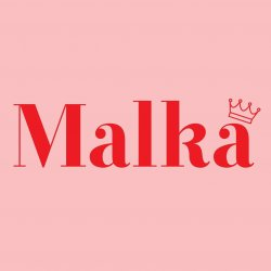 Malka Bucharest  logo