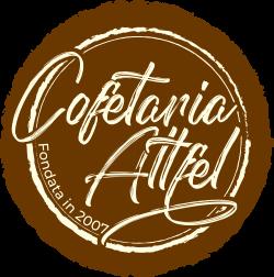 Cofetaria Altfel logo
