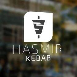 Hasmir Kebab logo