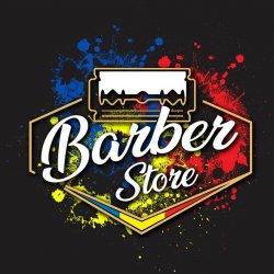 Barber Store Romania logo