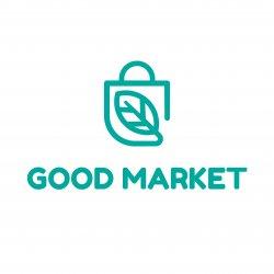 Good Market logo