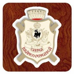 Curtea Brancoveneasca logo