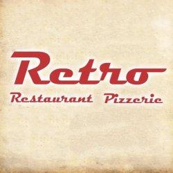 Restaurant Retro logo