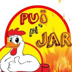 Pui Pi` Jar logo