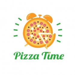 Time for Salads logo