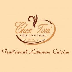 Chez Toni logo