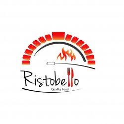 Pizza by Ristobello logo