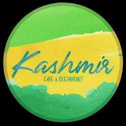 Kashmir caffe&restaurant logo