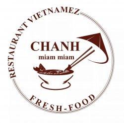 Chanh Miam Miam logo