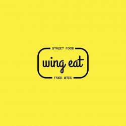 Wing Eat logo