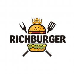Richburger logo