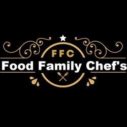 Food Family Chef`s logo