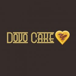 DoVo Cake logo