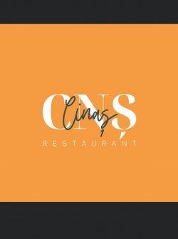 Restaurant Cinas logo